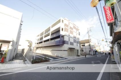 埼玉県狭山市、入曽駅徒歩1分の築2年 4階建の賃貸マンション