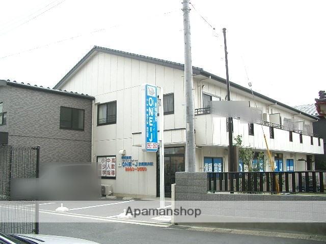 埼玉県入間市、狭山ヶ丘駅徒歩19分の築14年 1階建の賃貸アパート