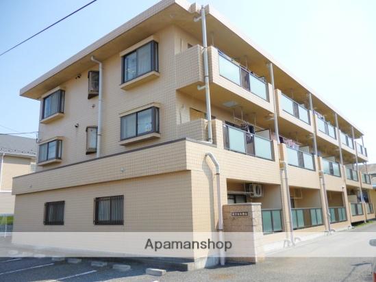 埼玉県狭山市、狭山市駅徒歩18分の築30年 2階建の賃貸アパート