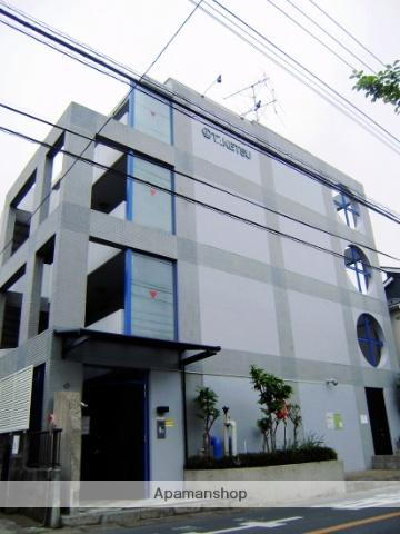 埼玉県狭山市、稲荷山公園駅徒歩29分の築26年 4階建の賃貸マンション