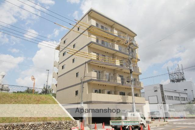 埼玉県狭山市、狭山市駅徒歩3分の新築 6階建の賃貸マンション