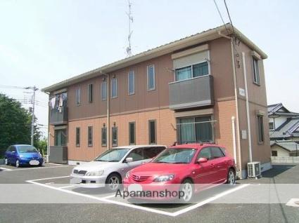 埼玉県狭山市、狭山市駅徒歩8分の築11年 2階建の賃貸アパート