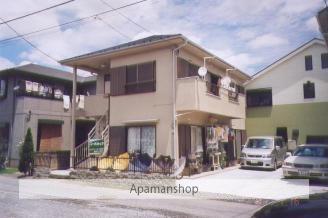 埼玉県狭山市、武蔵藤沢駅徒歩12分の築28年 2階建の賃貸アパート
