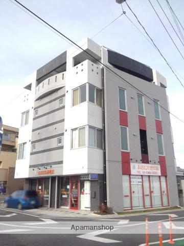 埼玉県入間市、狭山ヶ丘駅徒歩18分の築5年 4階建の賃貸マンション