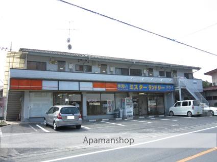 埼玉県入間市、金子駅徒歩9分の築25年 2階建の賃貸アパート
