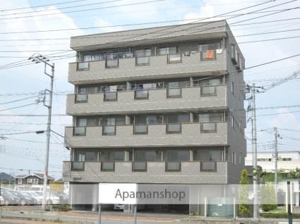 埼玉県入間市、狭山ヶ丘駅徒歩18分の築21年 5階建の賃貸マンション