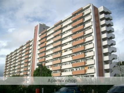 埼玉県入間市、入間市駅徒歩6分の築38年 12階建の賃貸マンション