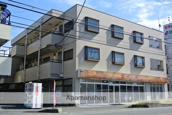 埼玉県狭山市、入曽駅徒歩29分の築26年 3階建の賃貸マンション