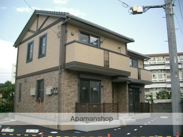 埼玉県入間市、稲荷山公園駅徒歩13分の築11年 2階建の賃貸テラスハウス