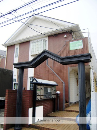 埼玉県狭山市、入曽駅徒歩11分の築29年 2階建の賃貸アパート