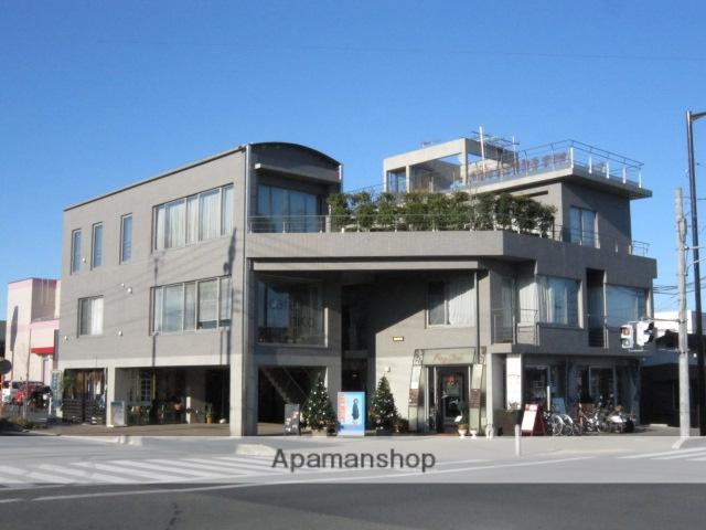 埼玉県入間市、狭山ヶ丘駅徒歩15分の築10年 3階建の賃貸マンション