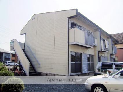 埼玉県狭山市、狭山市駅徒歩23分の築30年 2階建の賃貸アパート
