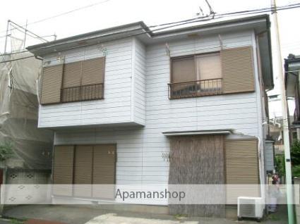 埼玉県入間市、狭山ヶ丘駅徒歩15分の築25年 2階建の賃貸テラスハウス