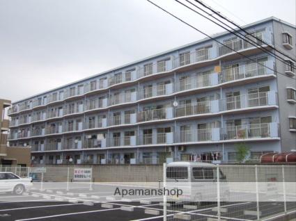 埼玉県さいたま市南区、武蔵浦和駅徒歩14分の築26年 5階建の賃貸マンション