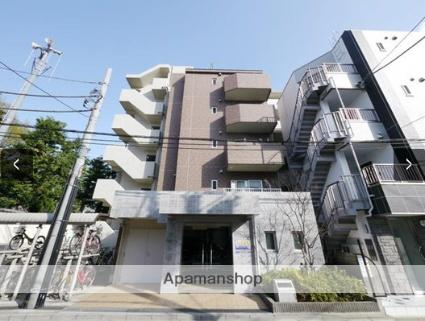 埼玉県さいたま市浦和区、武蔵浦和駅徒歩26分の築8年 6階建の賃貸マンション