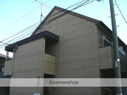 埼玉県さいたま市南区、南浦和駅徒歩6分の築24年 2階建の賃貸マンション