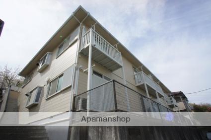 埼玉県さいたま市緑区、東浦和駅徒歩15分の築24年 2階建の賃貸アパート