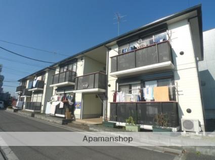 埼玉県さいたま市南区、西浦和駅徒歩11分の築20年 2階建の賃貸アパート