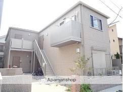埼玉県さいたま市浦和区、武蔵浦和駅徒歩23分の築6年 2階建の賃貸アパート