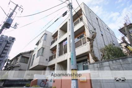 埼玉県さいたま市南区、浦和駅徒歩29分の築11年 3階建の賃貸マンション
