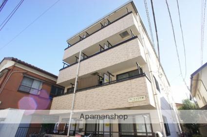 埼玉県蕨市、戸田駅徒歩26分の築10年 4階建の賃貸マンション