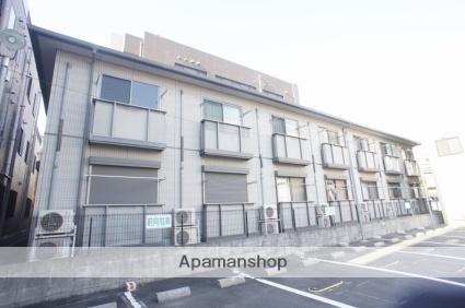 埼玉県さいたま市南区、武蔵浦和駅徒歩35分の築15年 2階建の賃貸アパート