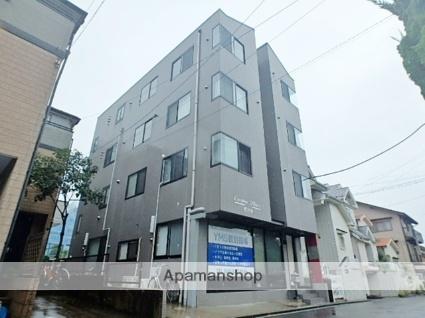 埼玉県さいたま市緑区、東浦和駅徒歩3分の築25年 4階建の賃貸マンション