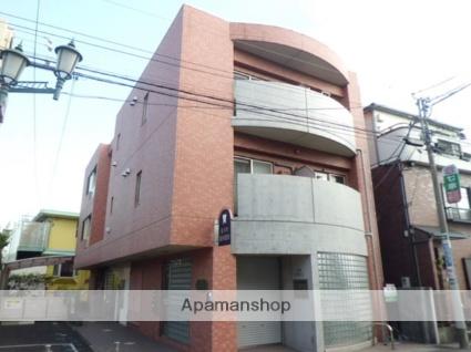 埼玉県川口市、戸田駅徒歩33分の築12年 3階建の賃貸マンション