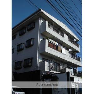 埼玉県さいたま市南区、西浦和駅徒歩23分の築28年 4階建の賃貸マンション