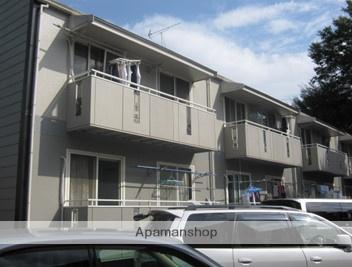 埼玉県川口市、南浦和駅徒歩60分の築30年 2階建の賃貸アパート