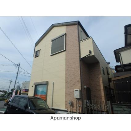 埼玉県川口市、南浦和駅徒歩60分の築6年 2階建の賃貸アパート