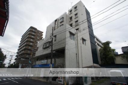 埼玉県さいたま市南区、武蔵浦和駅徒歩26分の築32年 6階建の賃貸マンション