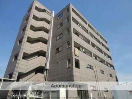 埼玉県川口市、戸塚安行駅徒歩1分の築13年 6階建の賃貸マンション