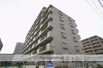 埼玉県さいたま市南区、武蔵浦和駅徒歩8分の築22年 8階建の賃貸マンション