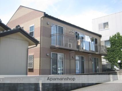 埼玉県戸田市、西浦和駅徒歩25分の築7年 2階建の賃貸アパート