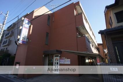 埼玉県さいたま市南区、武蔵浦和駅徒歩24分の築27年 3階建の賃貸マンション