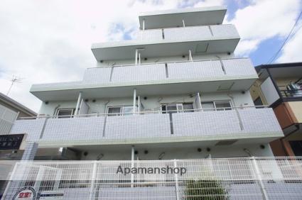 埼玉県さいたま市浦和区、北浦和駅徒歩13分の築27年 4階建の賃貸マンション