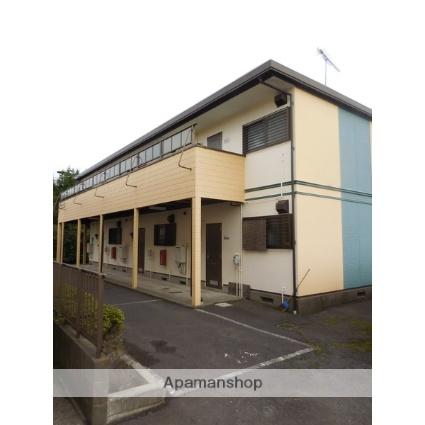 埼玉県川口市、東浦和駅徒歩15分の築29年 2階建の賃貸アパート