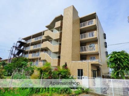 埼玉県さいたま市桜区、南与野駅徒歩25分の築25年 5階建の賃貸マンション