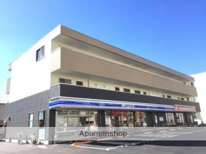 埼玉県さいたま市桜区、西浦和駅徒歩26分の新築 3階建の賃貸マンション