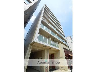 埼玉県さいたま市浦和区、武蔵浦和駅徒歩19分の築8年 8階建の賃貸マンション