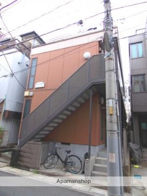 埼玉県さいたま市南区、武蔵浦和駅徒歩31分の築11年 2階建の賃貸アパート