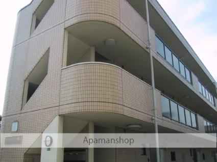 埼玉県さいたま市南区、南浦和駅徒歩16分の築22年 3階建の賃貸マンション