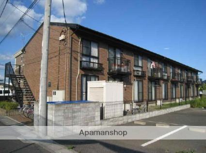 埼玉県さいたま市中央区、南与野駅徒歩32分の築13年 2階建の賃貸アパート