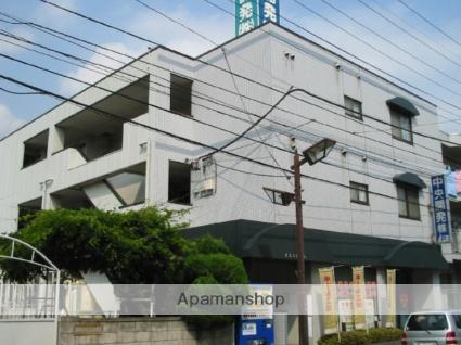 埼玉県さいたま市南区、武蔵浦和駅徒歩34分の築21年 3階建の賃貸マンション