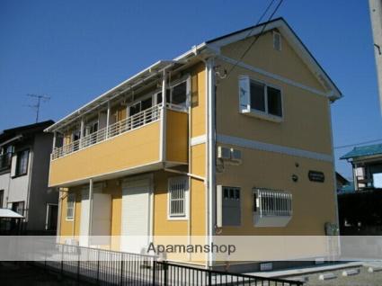 埼玉県さいたま市浦和区、与野駅徒歩18分の築12年 2階建の賃貸テラスハウス
