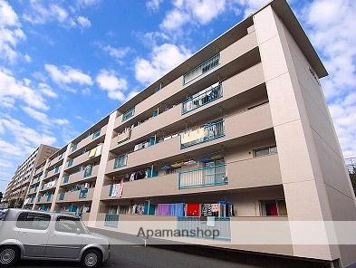 埼玉県さいたま市南区、武蔵浦和駅徒歩28分の築42年 5階建の賃貸マンション