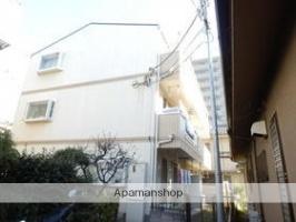 埼玉県さいたま市浦和区、武蔵浦和駅徒歩18分の築26年 3階建の賃貸マンション