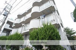 埼玉県さいたま市南区、北戸田駅徒歩38分の築27年 3階建の賃貸マンション