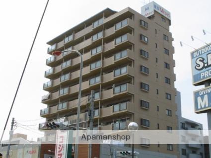埼玉県さいたま市南区、南浦和駅徒歩25分の築18年 11階建の賃貸マンション
